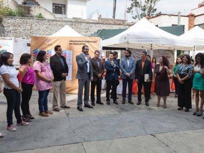 """<a href=""""/noticias/la-violencia-contra-las-mujeres-en-morelos-es-inaceptable-pablo-ojeda"""">La violencia contra las mujeres en Morelos es inaceptable: Pablo Ojeda</a>"""