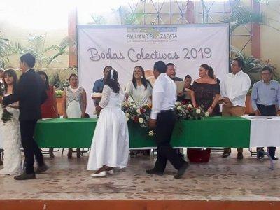"<a href=""/noticias/realizan-jornada-de-matrimonios-gratuitos-en-emiliano-zapata"">Realizan jornada de matrimonios gratuitos en Emiliano Zapata</a>"
