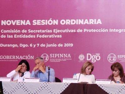 """<a href=""""/noticias/participa-morelos-en-sesion-nacional-de-secretarias-de-proteccion-integral-de-los-infantes"""">PARTICIPA MORELOS EN SESIÓN NACIONAL DE SECRETARÍAS DE PROTECCIÓN INTEGRAL DE LOS INFANTES</a>"""