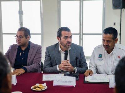 """<a href=""""/noticias/la-proteccion-civil-no-tiene-colores-ni-fronteras-pablo-ojeda"""">La protección civil no tiene colores ni fronteras: Pablo Ojeda</a>"""