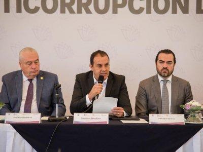 """<a href=""""/noticias/reafirma-cuauhtemoc-blanco-cero-tolerancia-la-corrupcion-en-morelos"""">Reafirma Cuauhtémoc Blanco cero tolerancia a la corrupción en Morelos</a>"""