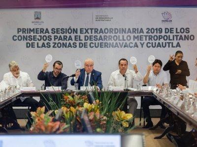 """<a href=""""/noticias/aprueban-cartera-de-obras-para-zonas-metropolitanas-de-cuernavaca-y-cuautla"""">Aprueban cartera de obras para zonas metropolitanas de Cuernavaca y Cuautla</a>"""