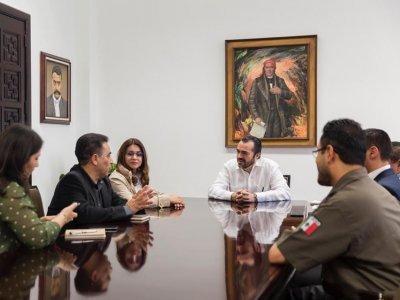 """<a href=""""/noticias/coordinan-trabajos-gobierno-de-morelos-y-consulado-de-guatemala-para-la-proteccion-de"""">Coordinan trabajos gobierno de Morelos y Consulado de Guatemala para la protección de famili...</a>"""