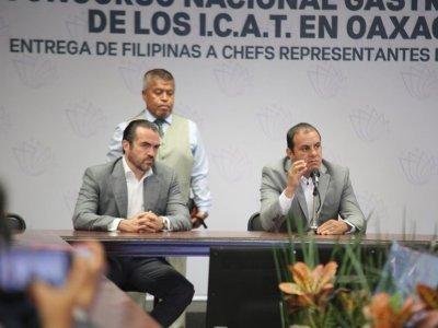"""<a href=""""/noticias/pide-cuauhtemoc-blanco-reforzar-coordinacion-y-no-bajar-la-guardia-en-el-combate-la"""">PIDE CUAUHTÉMOC BLANCO REFORZAR COORDINACIÓN Y NO BAJAR LA GUARDIA EN EL COMBATE A LA DELINC...</a>"""
