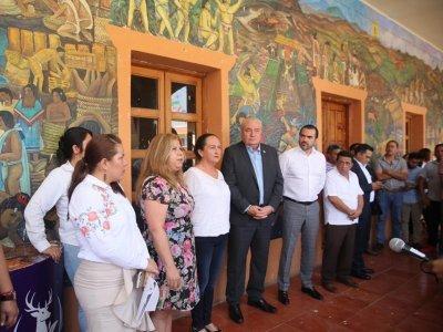 """<a href=""""/noticias/recorren-jose-manuel-sanz-y-pablo-ojeda-municipios-de-la-zona-sur-poniente-de-morelos"""">Recorren José Manuel Sanz y Pablo Ojeda municipios de la zona sur poniente de Morelos</a>"""
