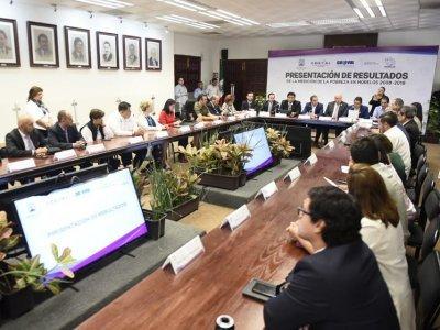 """<a href=""""/noticias/recibe-cuauhtemoc-blanco-resultados-de-pobreza-en-morelos-2008-2018-medida-por-el-coneval"""">RECIBE CUAUHTÉMOC BLANCO RESULTADOS DE POBREZA EN MORELOS (2008-2018), MEDIDA POR EL CONEVAL</a>"""