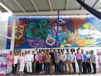 """<a href=""""/noticias/atiende-secretaria-de-gobierno-temas-de-derechos-humanos-y-diversidad-sexual-en-jiutepec"""">Atiende Secretaría de Gobierno temas de derechos humanos y diversidad sexual en Jiutepec</a>"""