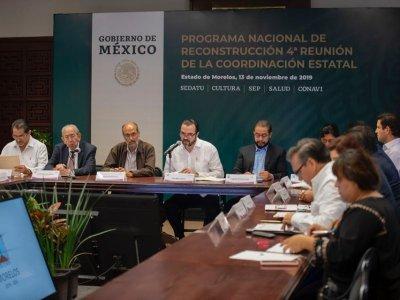 """<a href=""""/noticias/avanzan-trabajos-del-programa-nacional-de-reconstruccion"""">Avanzan trabajos del Programa Nacional de Reconstrucción</a>"""