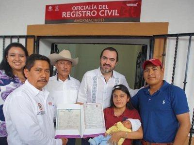 """<a href=""""/noticias/inaugura-pablo-ojeda-oficialia-01-del-registro-civil-en-coatetelco"""">INAUGURA PABLO OJEDA OFICIALÍA 01 DEL REGISTRO CIVIL EN COATETELCO</a>"""
