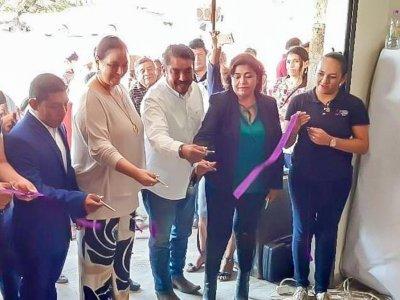 "<a href=""/noticias/se-inaugura-oficialia-01-de-xoxocotla"">Se inaugura Oficialía 01 de Xoxocotla</a>"