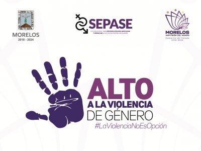 """<a href=""""/noticias/alto-la-violencia-de-genero-laviolencianoesopcion"""">Alto a la Violencia de Género #LaViolenciaNoEsOpción</a>"""