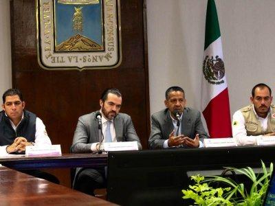 """<a href=""""/noticias/llama-pablo-ojeda-cerrar-filas-en-plan-popocatepetl"""">Llama Pablo Ojeda a cerrar filas en Plan Popocatépetl</a>"""