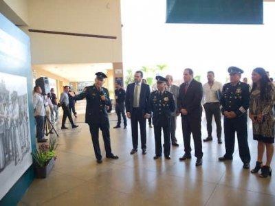 """<a href=""""/noticias/reconoce-cuauhtemoc-blanco-labor-del-ejercito-mexicano-en-el-107-aniversario-de-su-creacion"""">Reconoce Cuauhtémoc Blanco labor del Ejército Mexicano, en el 107 aniversario de su creación</a>"""