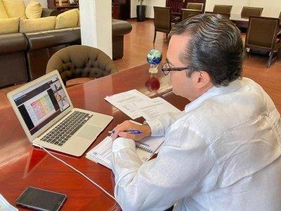 """<a href=""""/noticias/instalan-mesa-de-trabajo-para-preparar-reapertura-de-establecimientos-turisticos-en-morelos"""">Instalan mesa de trabajo para preparar reapertura de establecimientos turísticos en Morelos</a>"""